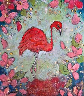 Flamingo Fever 1