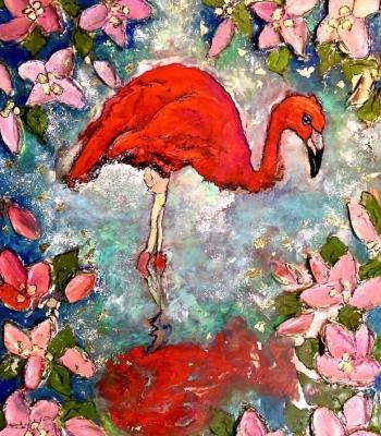 flamingo-bloom